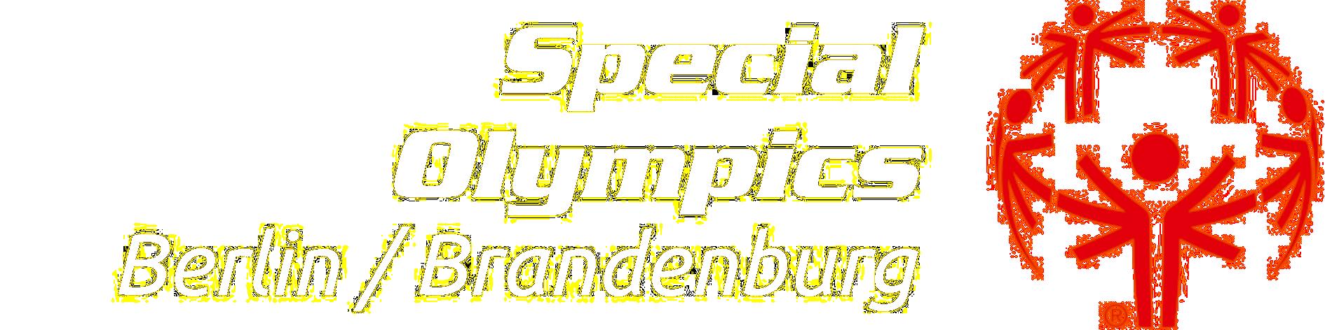 Special Olympics Berlin/Brandenburg